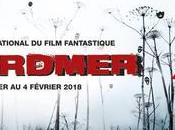 FESTIVAL INTERNATIONAL FILM FANTASTIQUE GÉRARDMER 2018 édition janvier février