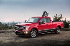 Ford F-150 2018 : tout sur le moteur diésel