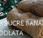 Wrap sucré Banane Nocciolata