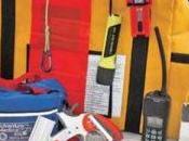 vérifications l'équipement sécurité bateau faire