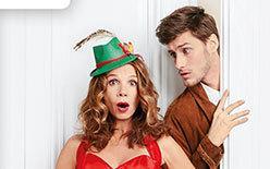 Théâtre - PAPRIKA avec Victoria Abril, Jean-Baptiste Maunier au Théâtre de la Madeleine à partir du 27 Janvier 2018