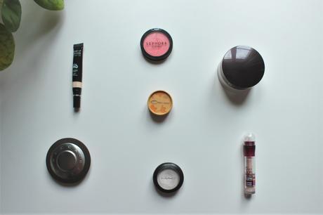 Le contouring minimaliste : ou comment faire un contouring en utilisant le minimum de produits