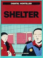 Shelter Market: Mise à jour par Chantal Montellier