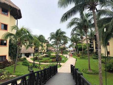 Voyage: Une semaine au Mexique
