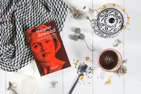 [Lecture] La servante écarlate, de Margaret Atwood
