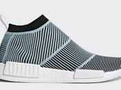 Adidas City Sock Parley Preview