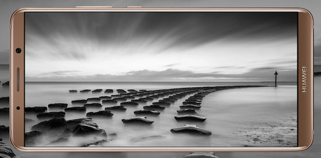 Huawei Mate 10 Pro ecran
