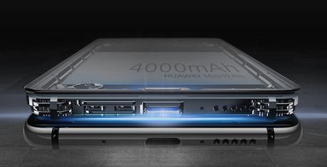 Huawei Mate 10 pro batterie