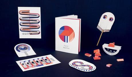 Un livre pour faire des sons électroniques avec du papier