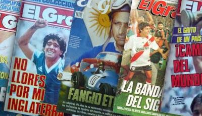 Disparition d'un magazine sportif presque centenaire [Disques & Livres]