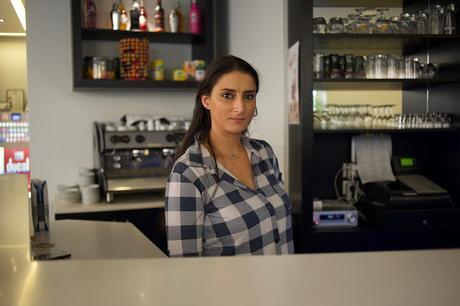Café du château - Larochette