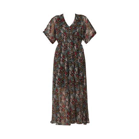20 robes fleuries à shopper pour le printemps