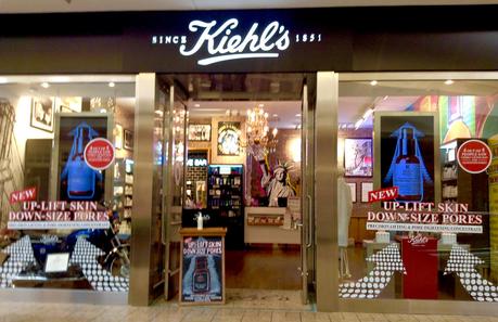 L'expansion de Kiehl's continue