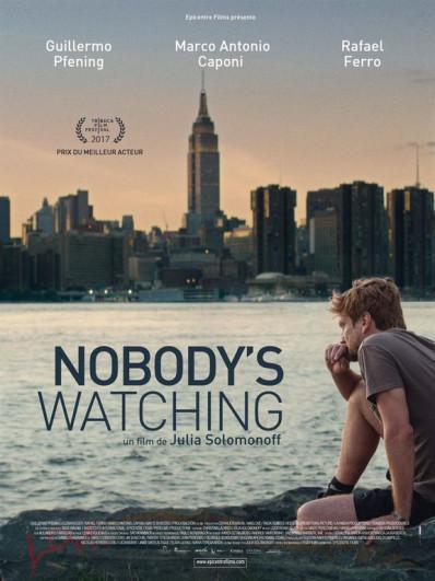 Nobody's Watching, les infos
