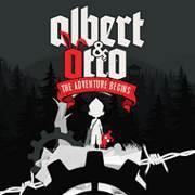 Mise à jour du PlayStation Store du 15 janvier 2018 Albert and Otto