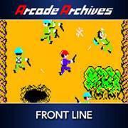 Mise à jour du PlayStation Store du 15 janvier 2018 Arcade Archives FRONT LINE