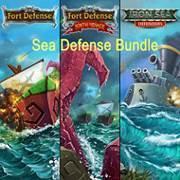 Mise à jour du PlayStation Store du 15 janvier 2018 SEA DEFENSE BUNDLE