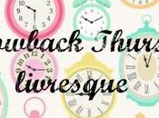 Throwback Thursday Livresque meilleure héroïne