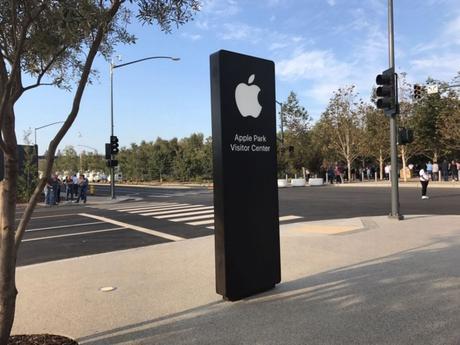 Apple, 1er contribuable américain