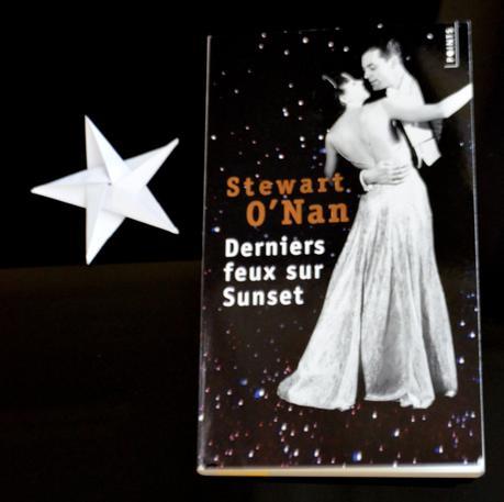 Derniers feux sur Sunset de Stewart O'NAN