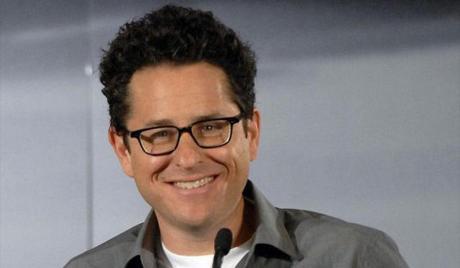 J.J. Abrams prépare une nouvelle série
