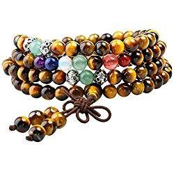 Le bracelet Mala : de quoi s'agit-il et comment l'utiliser ?