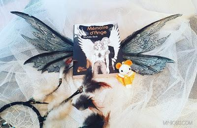 Mémoire d'ange : vos photos