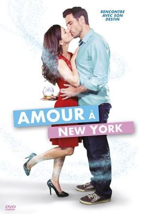 [Concours] Amour à New York : gagnez des DVD du film !