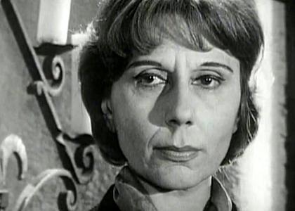 Un monstre sacré : Alice Sapritch