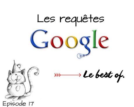 Le meilleur du pire : Requêtes Google #17