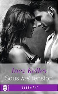 Sous hot tension inez kelly romance contemporiane érotiqu...
