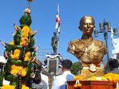 janvier 2018 125e anniversaire ville d'Udonthani.
