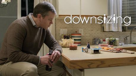 [Cinéma] Downsizing : Une grande déception !