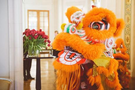 Le Nouvel An Chinois se fête au Shangri-La Hotel, Paris les 15 et 16 février 2018