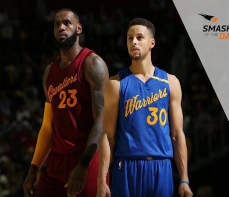 Stephen Curry et LeBron James, capitaines pour la nouvelle version du All-Star Game