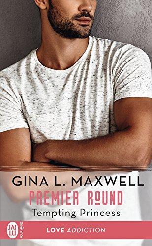 A vos agendas : (Re)découvrez Tempting Princess de Gina L Maxwell