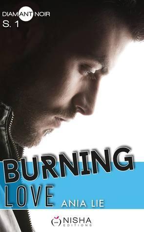 Mon avis sur la première saison de Burning Love : quand le danger et le passé ne font pas bon ménage