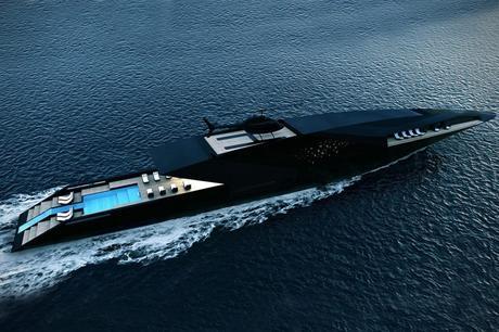 Les 10 yachts les plus spectaculaires et les plus chers du monde
