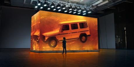 ART : Jurassic Car