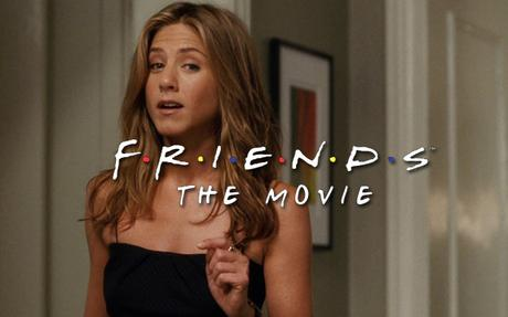 Un fan réalise le trailer du film FRIENDS