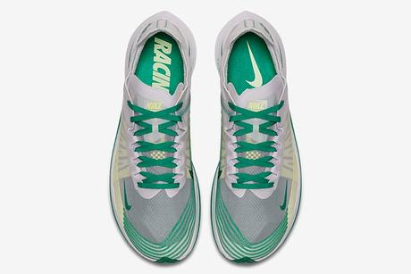 Nike zoom fly lucid green