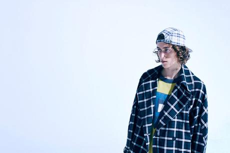 IROQUOIS – S/S 2018 COLLECTION LOOKBOOK