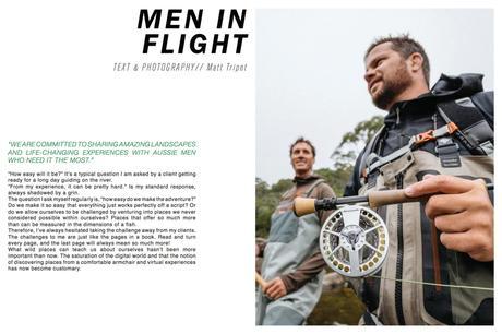Fly Fishers.inc de Nouvelle-Zélande