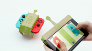 La Switch va faire un carton !