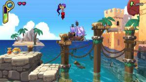 Shantae Half Genie Heroe