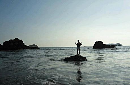 Vaincre la déprime de retour de voyage Dhanya