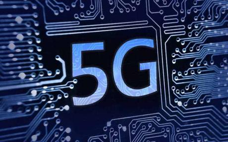 5G : les premières antennes seront allumées cette année.