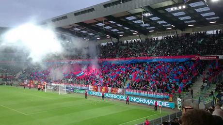 Streaming Caen – OM en Live – 19 Janvier 2018