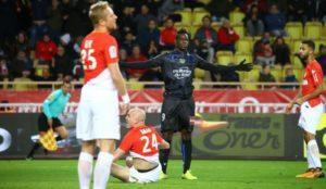 Mario Balotelli double buteur face à Monaco