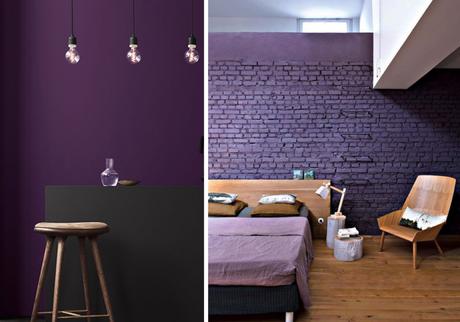 L'Ultra Violet, couleur de 2018